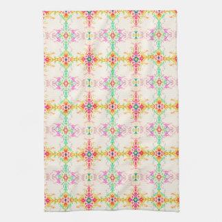 Colorful Imagination Kitchen / Bath Towel