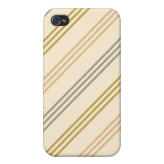 Colorful Incredible Fantastic Majestic iPhone 4/4S Cover