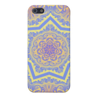 Colorful Indian Pattern Speck Case