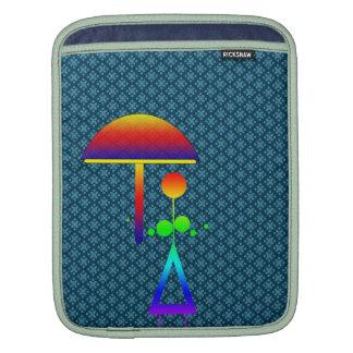 Colorful Ipad Sleeve