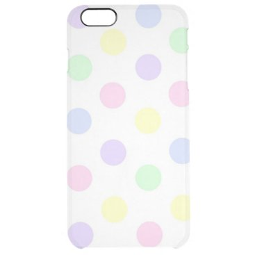 Colorful iPhone 6/6s Plus Clearly™ Deflector Case