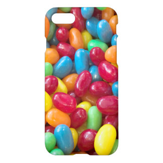 Colorful Jelly Beans iPhone 7 Case