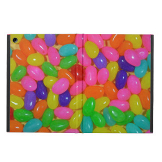 Colorful jellybean candy case for iPad air