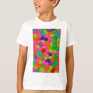Colorful jellybean candy T-Shirt
