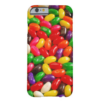 Colorful jellybeans print iphone 6 case