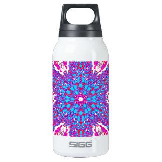 Colorful Kaleidoscope Thermos Bottle