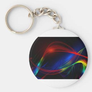 Colorful Keychain