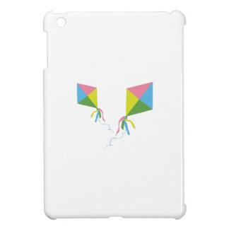Colorful Kites iPad Mini Cases