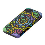 Colorful Knotwork iPhone Case