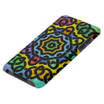 Colorful Knotwork iPod Touch Case