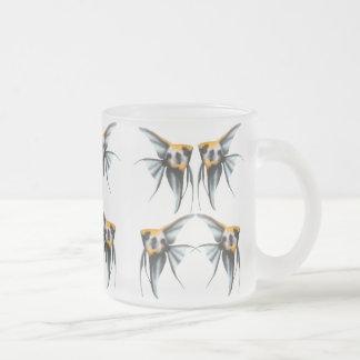 Colorful Koi Angelfish Mug