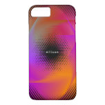 Colorful light images design iPhone 8/7 case