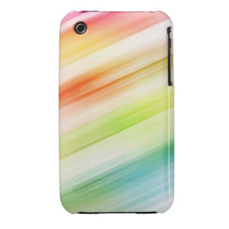 Colorful Light iPhone 3 Covers