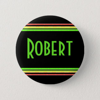 colorful lines button