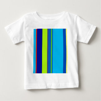 Colorful lines - design by Moma Baby T-Shirt