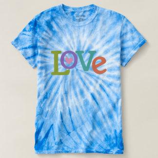 Colorful Love shirts & jackets