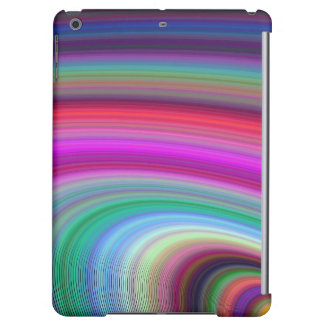 Colorful Lust iPad Air Cover