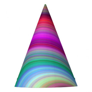 Colorful Lust Party Hat