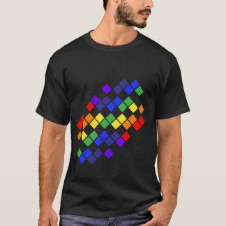 Colorful Magic (Dark color) T-Shirt