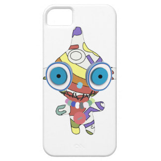 Colorful Magical Talisman for iPhone5 iPhone SE/5/5s Case