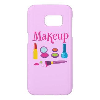 Colorful Makeup SG7 Case