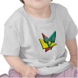 Colorful Maracas Tee Shirts