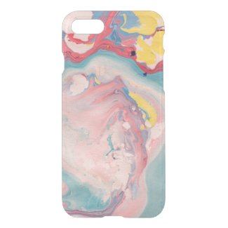 Colorful Marble Swirls