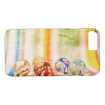 Colorful Marbles iPhone 7 Case