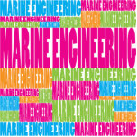 Colorful Marine Engineering Photo Cut Outs