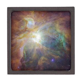 Colorful Masterpiece Gift Box Premium Trinket Boxes
