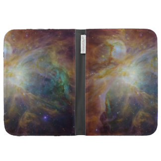 Colorful Masterpiece Kindle Case