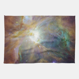 Colorful Masterpiece Kitchen Towels