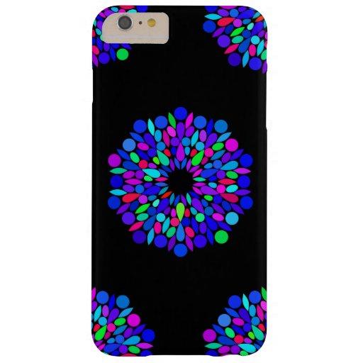 Colorful Medallion iPhone 6 Plus Case