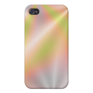 Colorful metalic shine iphone case