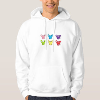 Colorful Mice Sweatshirt