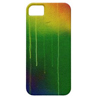 Colorful mobile case. iPhone SE/5/5s case