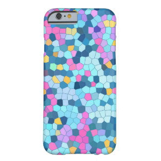 Colorful Mosaic iPhone 6 case