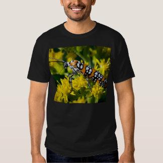 Colorful Moth T Shirts