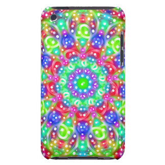 Colorful Music Barely There iPod Cover