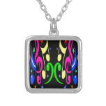 Colorful Musical Design - Awesome! Custom Jewelry