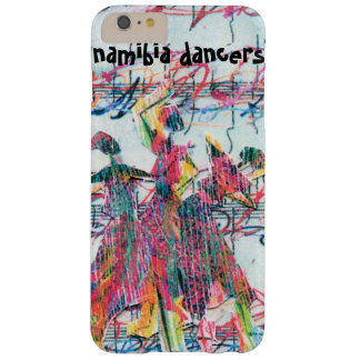 Colorful Namibia Dancers iphone 6 case