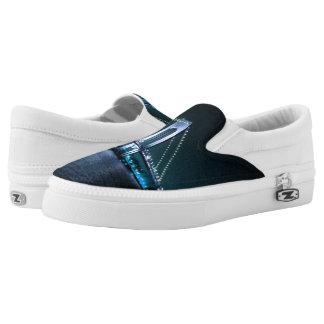 Colorful Narrows Z slipons Slip-On Sneakers
