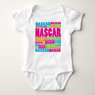 Colorful NASCAR T Shirt