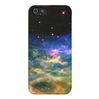 Colorful Nebula and Stars iPhone 4 Speck case