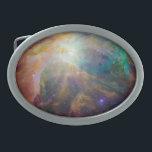 "Colorful Nebula Belt Buckle<br><div class=""desc"">Colorful Nebula belt buckle</div>"