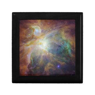 Colorful Nebula Box