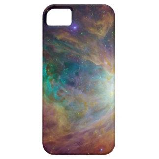 Colorful Nebula iPhone 5 case