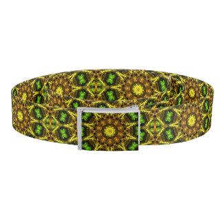 Colorful nice Mosaic Belt