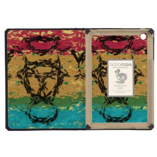 Colorful nice pattern iPad mini retina cover