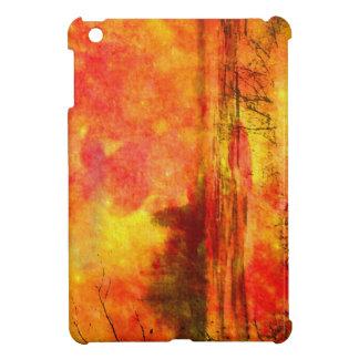 Colorful Night iPad Mini Cover